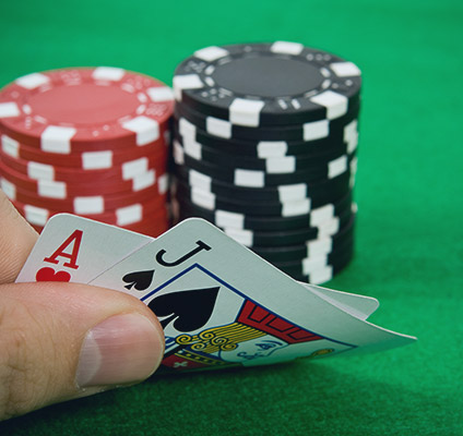 Card Counting in Blackjack: Online Blackjack Tips